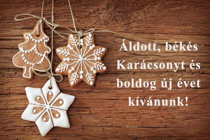 [Kellemes Karácsonyi Ünnepeket Kívánunk!]